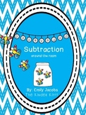 Spring Bug Subtraction