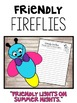 Spring Bulletin Board Bug Writing Crafts
