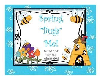 Spring Bugs Me!