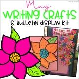May Writing Crafts and Bulletin Display Kit