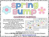 Spring Bump - Addition and Subtraction Bundle