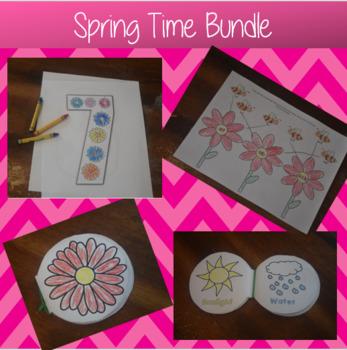 Spring Learning Bundle
