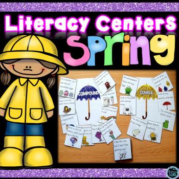 Spring Centers K-1