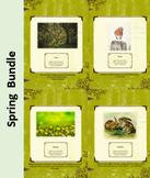 Spring Bundle-Nature Education Unit-Stage 2 (Magic Forest
