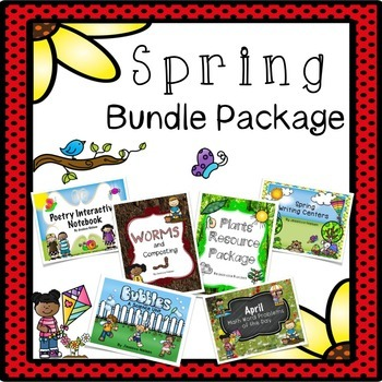 Spring Bundle Package