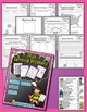 Spring Bundle - Writing Prompts NO PREP (Kindergarten and