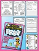 Spring Bundle - Writing Prompts NO PREP (Second-Fourth) -