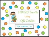 Spring Bundle using QR Codes