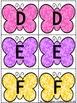 Spring: Alphabet