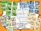Spring Calendar Cards for Primary!