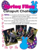 Spring Catapult Activity