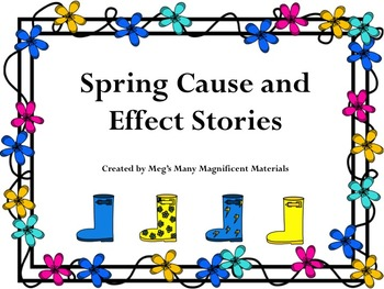 Spring Cause and Effect