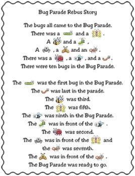 Spring Center Activities - Math and Literacy (Kindergarten & First)