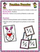 Spring Center Activities - Math and Literacy (Second & Third)