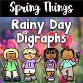 Spring Center - Rainy Digraphs