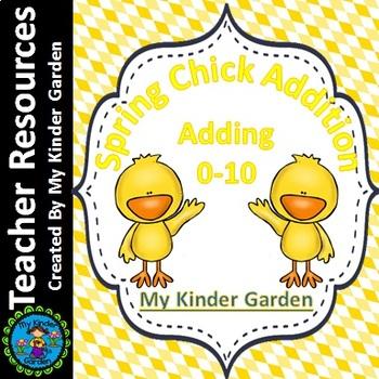 Spring Chick Addition Adding 0-10