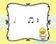Spring Chick - Rhythm Reading Practice Game {ta-ah}