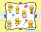 Spring Chick - Rhythm Reading Practice Game {ta titi rest}