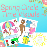 Spring Circle Time Printables