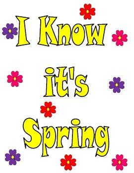 Spring Class Book