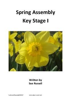 Spring Class Play