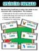 Spring Classroom Center Activity Bundle