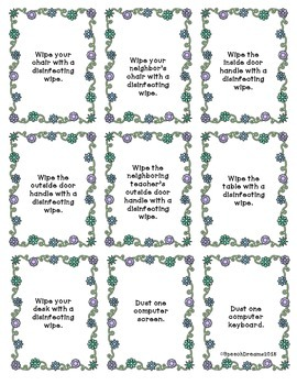 Spring Craft with Written Expression {Speech Therapy Lesson Plan Activity Unit}