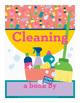 Spring Cleaning - oom Word Family Poem of the Week