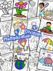 Color by Number Multiplication and Division Facts 0-12 Spr