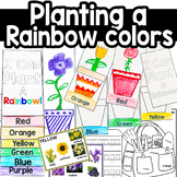 Spring Colors Planting a Rainbow Learning Colors Lois Ehlert