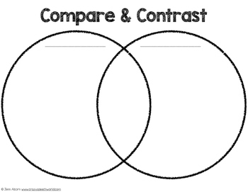 Compare and contrast essay about online classes