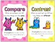 Spring Compare & Contrast Monsters