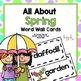 Spring! Complete Classroom Bundle for Preschool, PreK, K & Homeschool