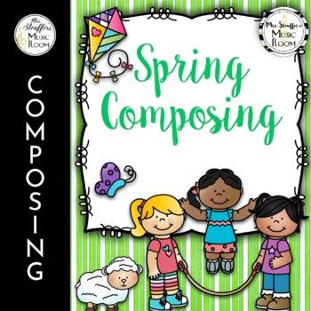 Spring Composing