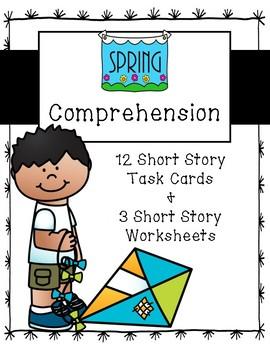 Spring Comprehension