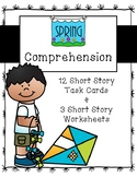 Spring Comprehension