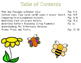 Spring Comprehension Packet (NO PREP! CCSS Aligned!)