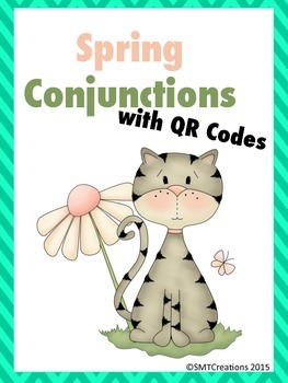 Spring Conjunctions