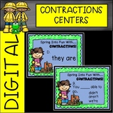 Spring Contractions Digital Centers