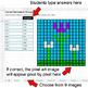 Spring - Convert Decimals to Percents - Google Sheets Pixel Art