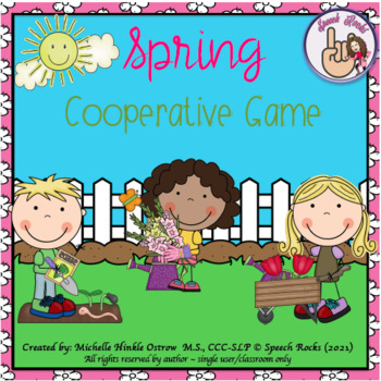 Spring Cooperative Game