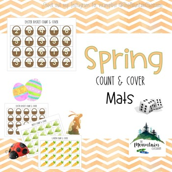Spring Count & Covers