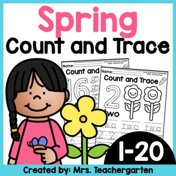 Spring Count and Trace