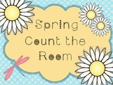 Spring Count the Room