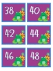 Spring Counting Cards-1s,2s,5s,10s