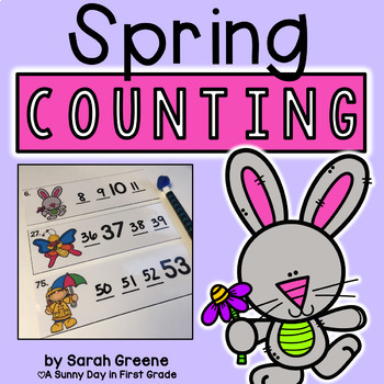 Spring Counting Center!