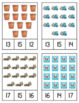 Spring Counting (1-20)