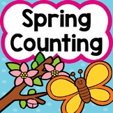 Spring Counting 1-20