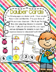 Spring Counting Pack 1-10