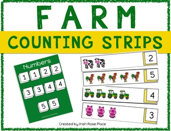 Farm Counting Strips